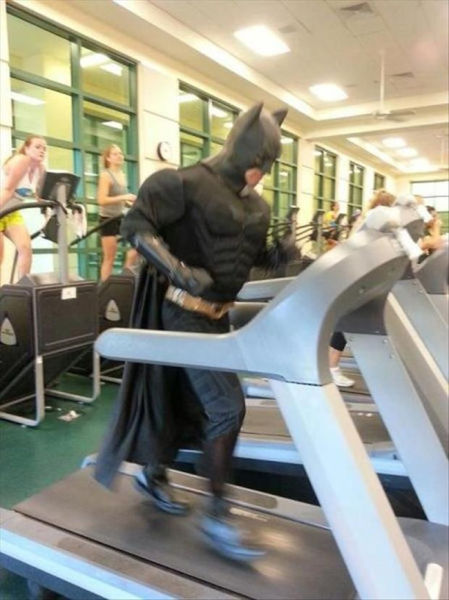 Batma-at-the-gym